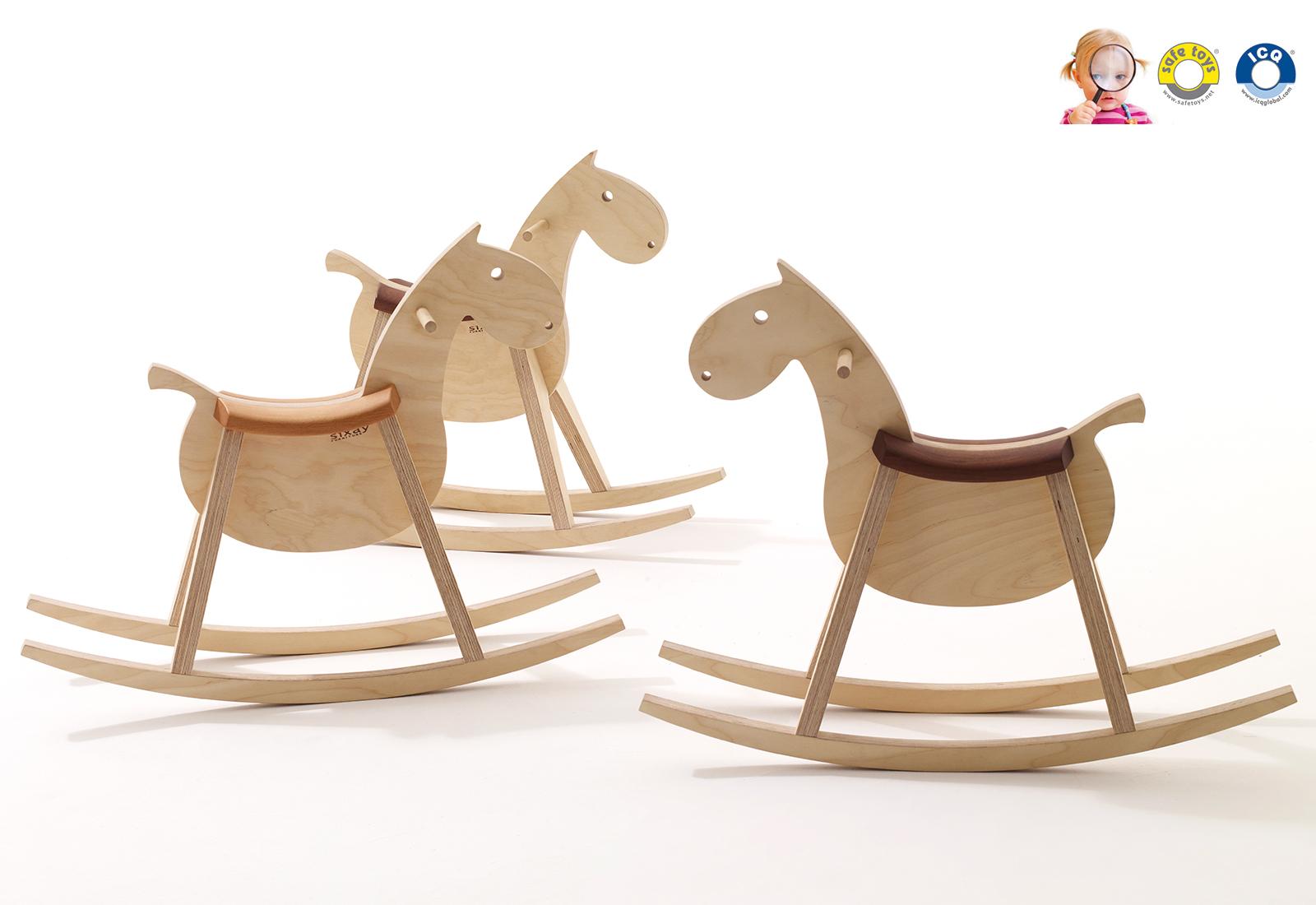 PARIPA rocking horse