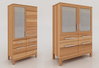 LINUS highboard