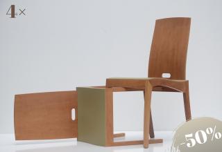 RANK szék bükk oliva